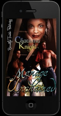 Menage Unchained by Charisma Knight