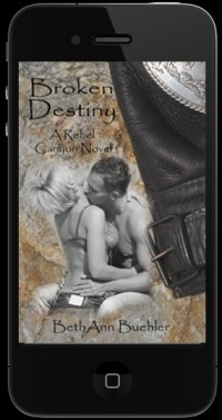 Broken Destiny by Beth Ann Buehler