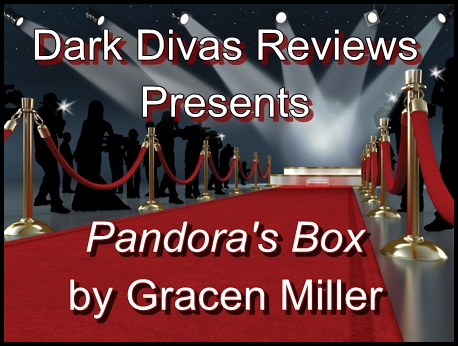 Pandora's Box Red Carpet