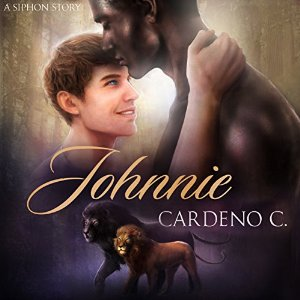 Cardeno C Blog Tour & Giveaway: Audio Review of Johnnie