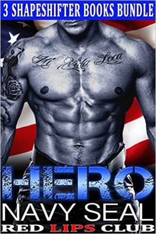 Must Have Monday : Hero Paranormal Romance Collection by Red Lips Club